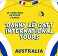 Danny le Gatt Tours experience the world's greatest bike race – the most beautiful scenery in the world and centuries old French countryside.